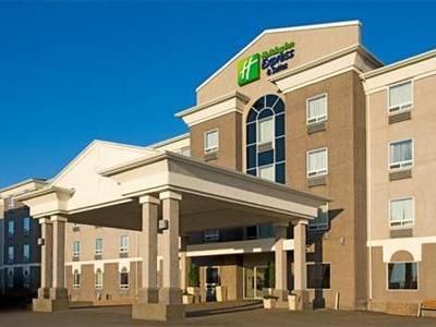 Holiday Inn Express Regina South