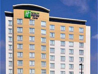 Holiday Inn Express Toronto Markham