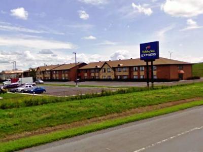 Holiday Inn Express Stjean Sur Richelieu