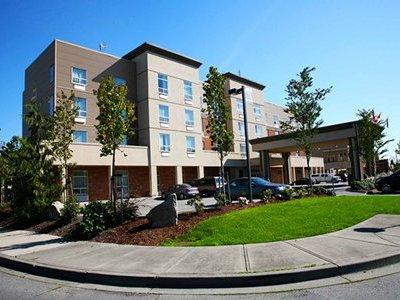 Comfort Inn And Suites Surrey