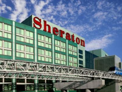 Sheraton Gateway