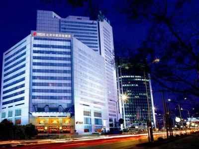 Renaissance Beijing Chaoyang