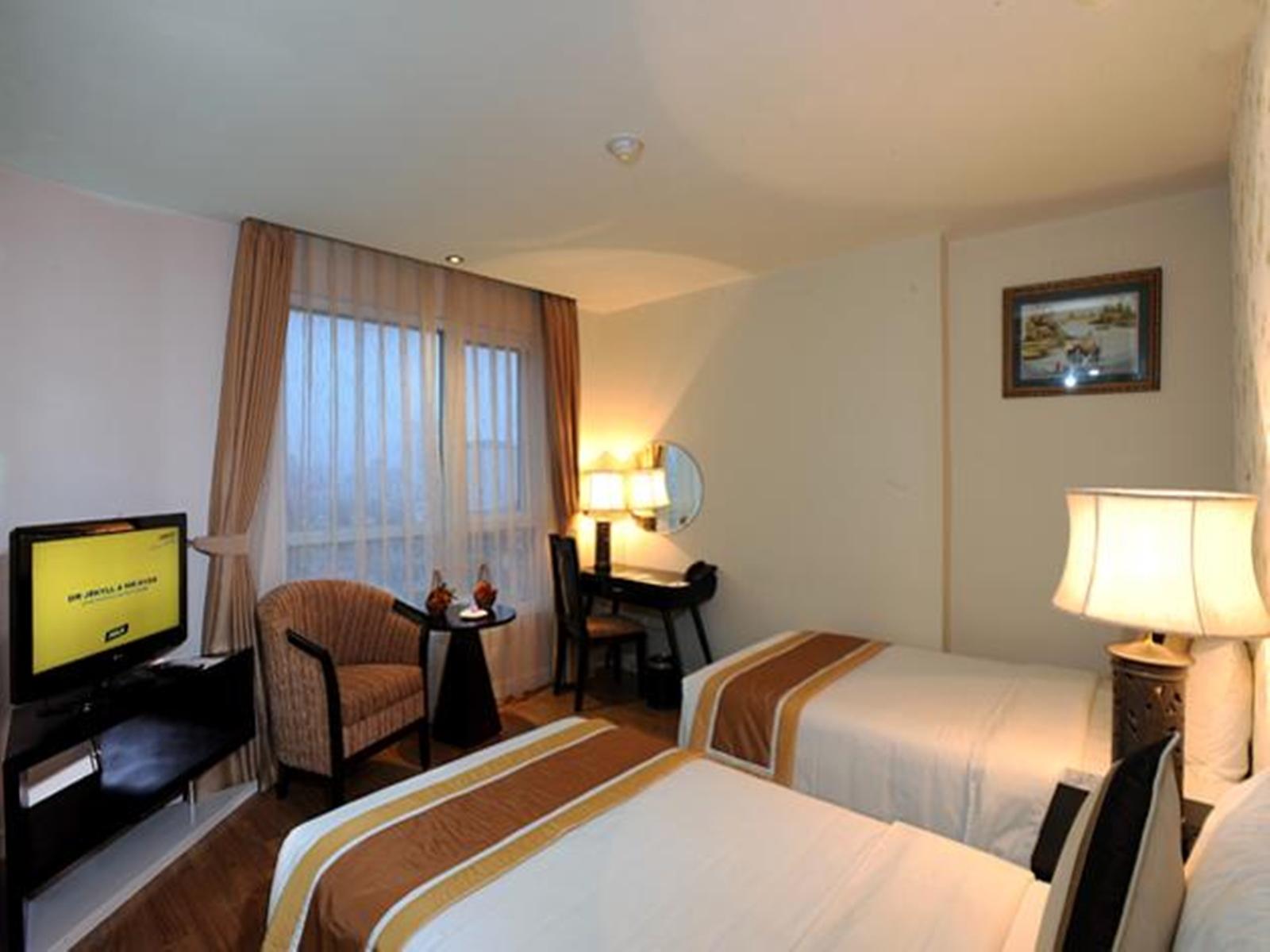 Cosiana Hanoi Hotel