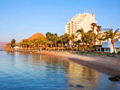 Hilton Taba Resort And Nelson Village