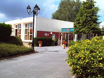 Ibis Charleville Mezieres