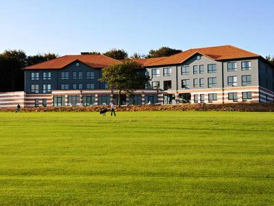 Best Western Aa Saint Omer Hotel Du Golf