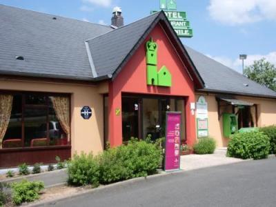 Campanille Mayenne