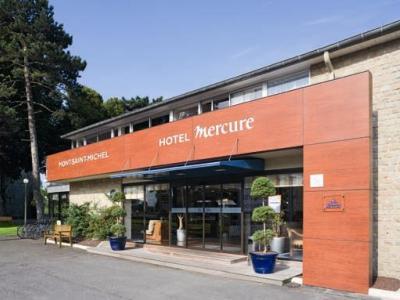 Mercure Mont St Michel
