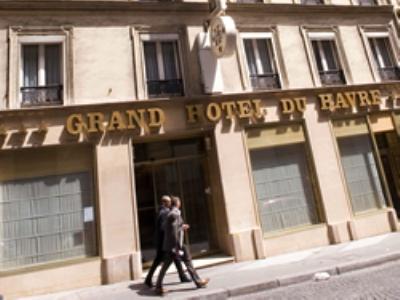 Grand Du Havre
