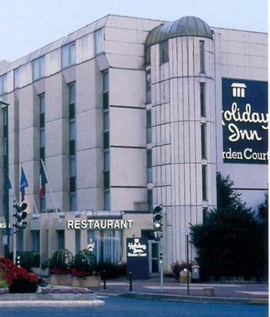 Holiday Inn G.c. Paris Fontenay Sous