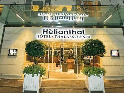 Helianthal