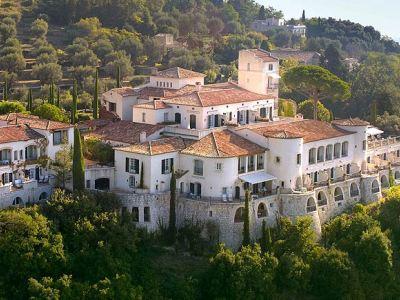 Chateau Saint-Martin And Spa