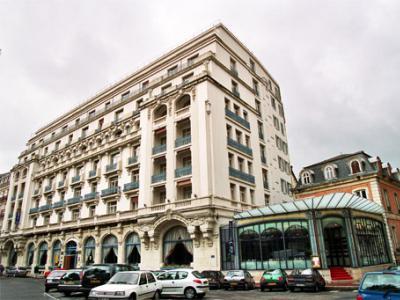 Aletti Palace