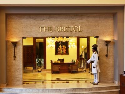 Bristol (T)