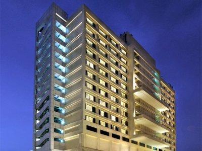 Holiday Inn Mayur Vihar (C)