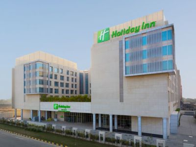 Holiday Inn New Delhi Int'l Airport