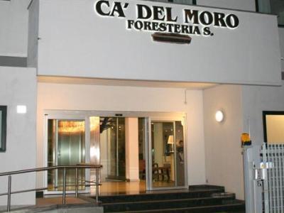 Ca' Del Moro