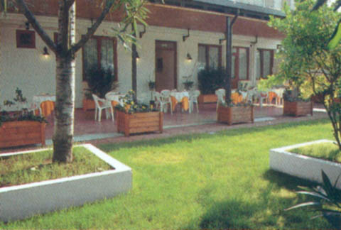 Green House Laguna