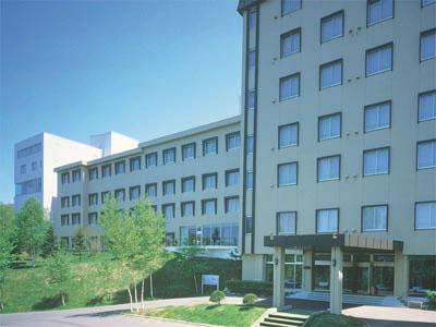 Hotel Abashiri Kanko