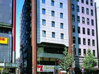 Hotel Alpha Kyoto
