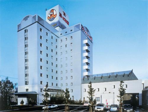 Nagoya Kasadera Washington Hotel Plaza
