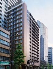APA Villa Hotel Osaka Tanimachi Yonchome-Ekimae