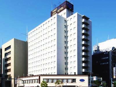 Toko City Umeda