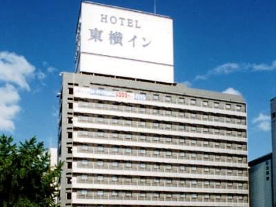Toyoko Inn Osaka Tanimachi 4 Chome