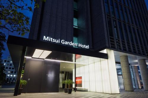 Mitsui Garden Ginza Premier
