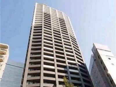 Oakwood Apartments Shinjuku