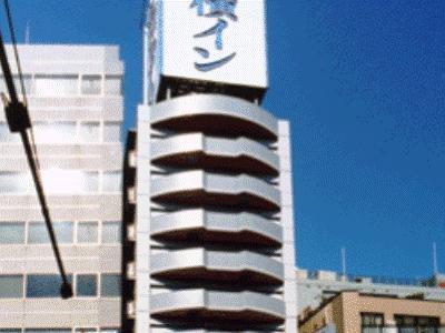 Toyoko Inn Asakusa Kuramae Kaminarimon