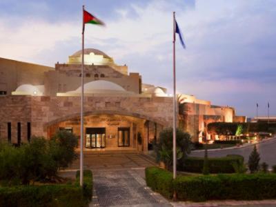 Hilton King Hussein Bin Talal