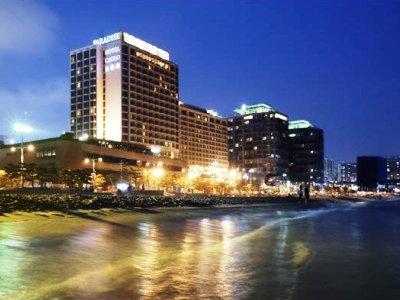 Paradise Busan