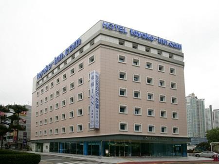 Toyoko Inn Busan Haeundae