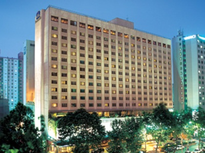 Holiday Inn Seoul