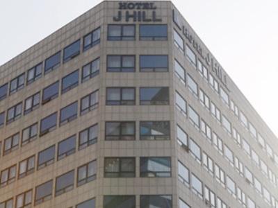 J Hill (S)