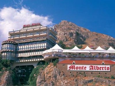 Monte Alberto