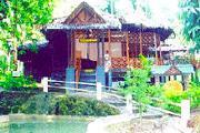 Perdana Stong Hill Resort