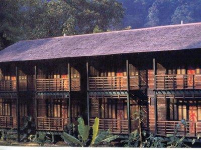 Regency Pelagus Resort