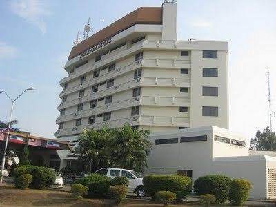 Perkasa Hotel Keningau