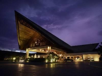 Nexus Resort And Spa Karambunai