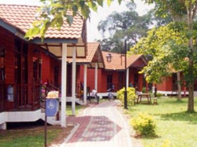 De Palma Inn Kuala Selangor