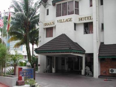 Shah's Village