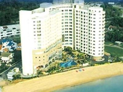 Le Paris Hotel And Costa Rica Apartment
