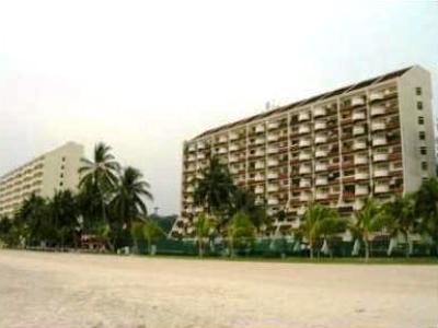 Regency Tanjung Tuan Beach Resort