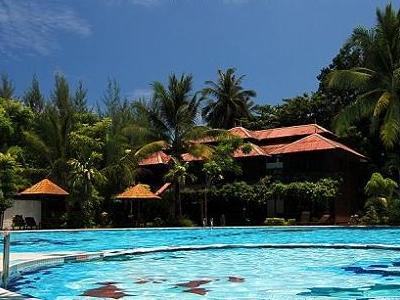 Arwana Perhentian Eco Resort