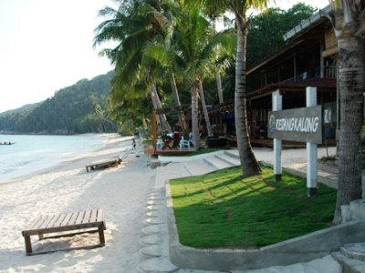 Redangkalong Resort