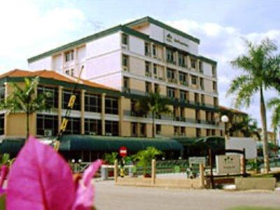 De Palma Inn Shah Alam