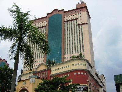 Summit Subang Usj