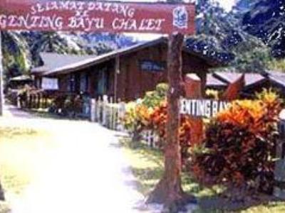 Genting Bayu Chalet